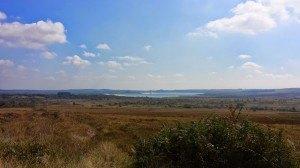 Brittany, Reservoir de Saint-Michel