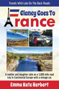 Clancy Goes To France
